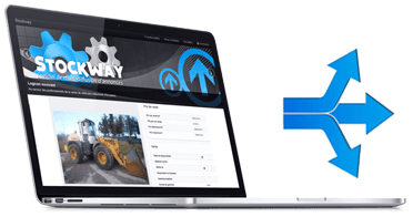 Post your ads with Stockway