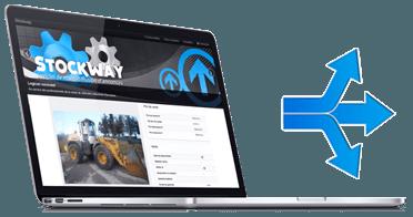 Diffusez vos annonces avec Stockway