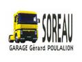 SOREAU Garage Poulalion